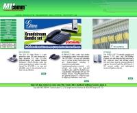 บริษัท เอ็มวี คอมมิวนิเคชั่นส์ จำกัด - mvcoms.com