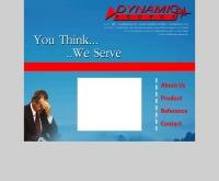 บริษัท ไดนามิค ซอร์ซ จำกัด  - dynamic-source.com