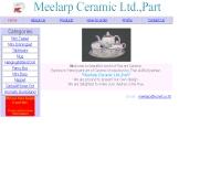 ห้างหุ้นส่วนจำกัด มีลาภ เซรามิค - geocities.com/meelarp_ceramic