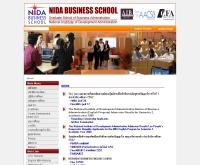 คณะบริหารธุรกิจ สถาบันบัณฑิตพัฒนบริหารศาสตร์ - nida.ac.th/th/mba