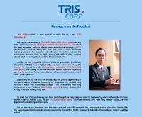 บริษัท ไทยเรทติ้งแอนด์อินฟอร์เมชั่นเซอร์วิส จำกัด (ทริส) - tris.co.th