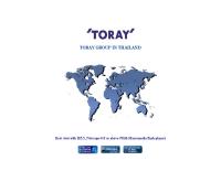 บริษัท โทเรย์ อินดัสทรี (ประเทศไทย) จำกัด - toray.co.th