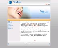 บริษัท เทเลอินเทล จำกัด - tele-intel.com