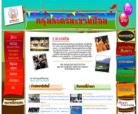 กลุ่มสื่อชาวบ้าน (กลุ่มละครมะขามป้อม) - makhampom.net