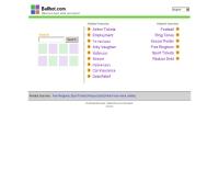 บอลฮ๊อต - ballhot.com