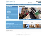 บริษัท สยามวอลล์ ลีสซิ่ง จำกัด - siamwall.com