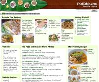 ไทยเทเบิ้ล - thaitable.com