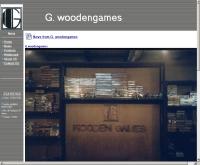 หัตถกรรมเกมไม้ - www2.ezyplaces.com/thaiwoodengames