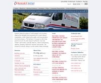 บริษัท เร็นโทคิล อินนิเชียล (ประเทศไทย) จำกัด - rentokil-initial.co.th