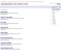 เนฟเวอร์มายพิคเจอร์ส - nevermind-pictures.com