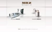 บริษัท เอ็มอาร์แซด สแตนดาร์ท จำกัด - mrzstandard.com