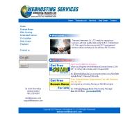ไทยโซนิค เว็บโฮสติ้ง - webhosting.thaisonic.net