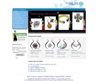 บริษัท โบนันซ่า เจมส์ อินดัสทรี จำกัด - bonanzagems.com