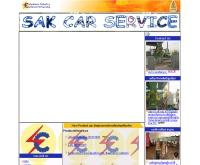 อู่ศักดิ์คาร์เซอร์วิส - sakcarservice.com