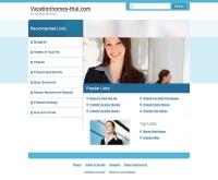 เวเคชั่นโฮม-ไทยดอทคอม - vacationhomes-thai.com