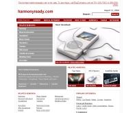 บริษัท ฮาร์โมนี่ เรดี้ จำกัด - harmonyready.com