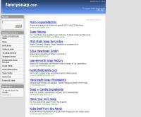 สบู่แฟนซี - fancysoap.com