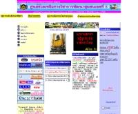 ศูนย์ช่วยเหลือทางวิชาการพัฒนาชุมชนเขตที่ 8 กรมการพัฒนาชุมชน กระทรวงมหาดไทย  - geocities.com/cdd_cdr8/