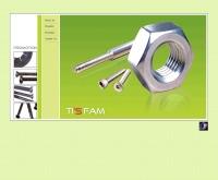 ห้างหุ้นส่วนจำกัด ทีสแฟม - tisfam.com