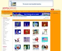 การ์ดอวยพร วันคริสต์มาส - greeting-cards.com/category.jsp?categoryTreeId={742b5c19-83a2-0b66-e034-080020858268}