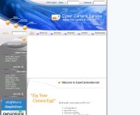 ไซเบอร์ คาเมร่า เซอร์วิส - cybercameraservice.com