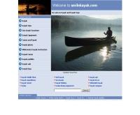 สไมล์คายัค - smilekayak.com/