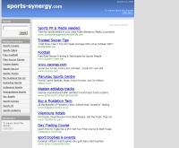 บริษัท สปอร์ต ซินเนอร์จี (ประเทศไทย) จำกัด - sports-synergy.com