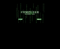 โอลิมปิกวิชาการคอมพิวเตอร์ 2546 มทส. - geocities.com/colympic2003