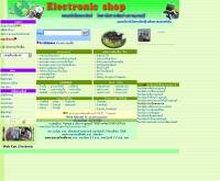 วิทยาลัยสารพัดช่างกาญจนบุรี แผนกอิเล็กทรอนิกส์ - geocities.com/kan_elec/