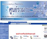 ห้างหุ้นส่วนสามัญนิติบุคคลไทยเอ็กซ์แล็บ - thaiexlabs.com