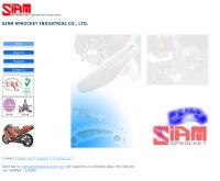 บริษัท สยามสปรอกเก็ต อินดัสเตรียล จำกัด - siamsprocket.com