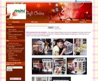 มินิมินิอาร์ต - miniminiart.com