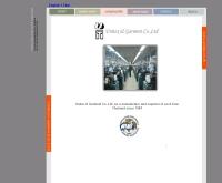 บริษัท ยูนิเท็กซ์และกาเม้นท์ จำกัด - unitex.co.th/