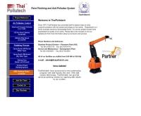 ห้างหุ้นส่วนจำกัด ไทยพอลลูเทค - thaipollutech.com