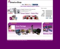 สมาร์ทอีชอปดอทคอม - smart-e-shop.com