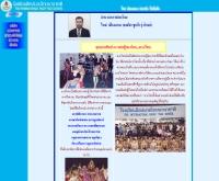 โรงเรียนศิลปมวยไทยนานาชาติ - geocities.com/maimuangkorn