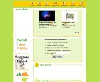 ทีวีฟอร์คิดส์ - tv4kids.org/