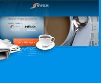 บริษัทหลักทรัพย์ ไซรัส จำกัด (มหาชน) - syrus.co.th