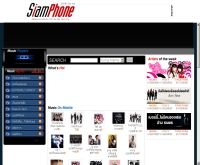 สยามโฟน : โมบาย เอนเตอร์เท็นเม้นท์ - siamphone.com/mobile/entertainment.php