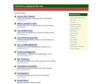 อีซีส์ พริ้นท์ - easyprint-th.com/