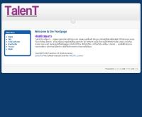 บริษัท แทเล็นท์ อินเตอร์เนชั่นแนล จำกัด - talent.co.th/