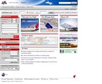 สายการบิน เจแปน แอร์ไลน์ - th.jal.com/en/