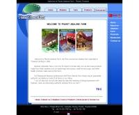 ภูเก็ต เป๋าฮื้อ ฟาร์ม - phuketabalone.com