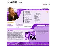 โฮสฟอร์เอสเอ็มอี - host4sme.com