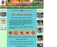 ไทยเอชเซ็นซดอทคอม - thaiessence.com
