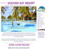 โดลฟินเบย์รีสอร์ท - dolphinbayresort.com