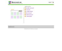 บริษัท ดับเบิ้ลไพน์ จำกัด - macaccount.com