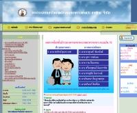 สหกรณ์ออมทรัพย์พนักงานธนาคารแห่งประเทศไทย จำกัด - www2.bot.or.th/Coop/index.asp