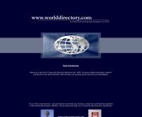 เวิร์ล ไดเรคทอรี่ : World Directory - worlddirectory.com