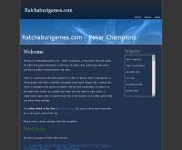 ราชบุรีเกมส์ - ratchaburigames.com/